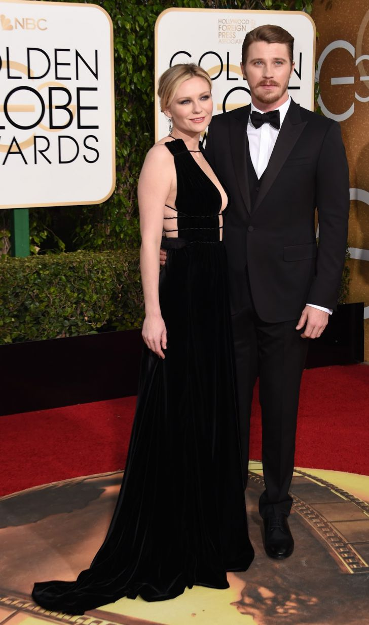 20 Stunning Couples Looks At The Golden Globes Of All Time_16