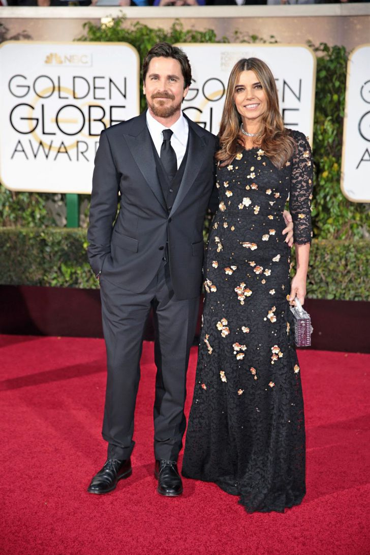 20 Stunning Couples Looks At The Golden Globes Of All Time_5