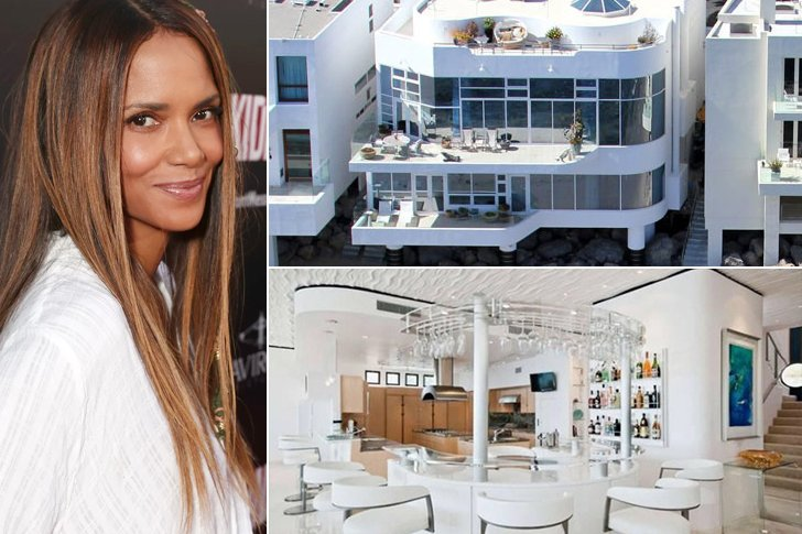 21 Most Luxurious Houses Owned By A-List Stars_11
