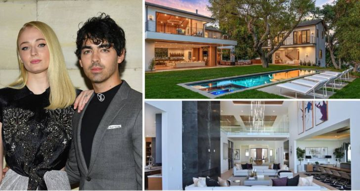21 Most Luxurious Houses Owned By A-List Stars_16