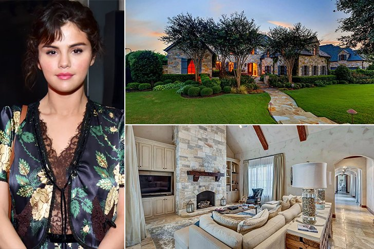 21 Most Luxurious Houses Owned By A-List Stars_17