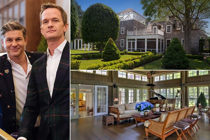21 Most Luxurious Houses Owned By A-List Stars_21