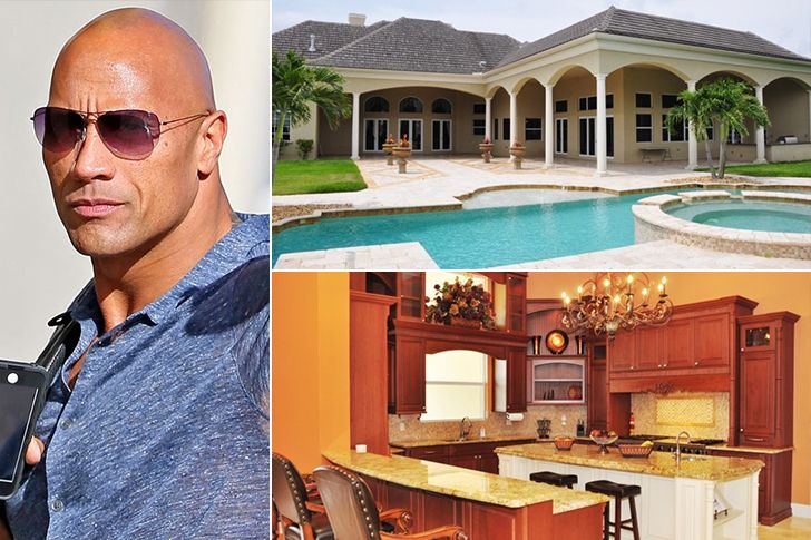 21 Most Luxurious Houses Owned By A-List Stars_5
