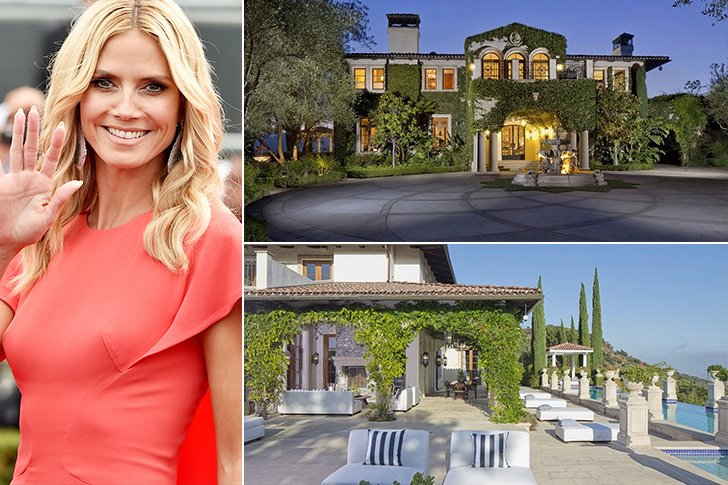 21 Most Luxurious Houses Owned By A-List Stars_8