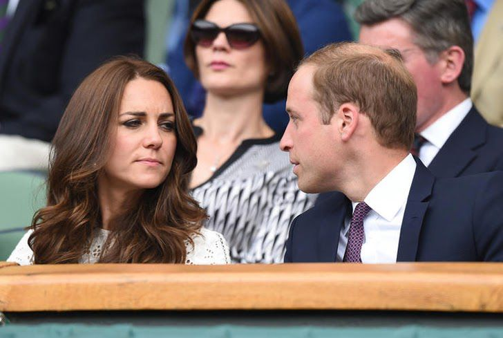 23 Hilarious Photos That Prove Kate Middleton Is Just Like Us_21