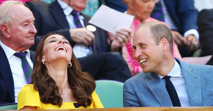 23 Hilarious Photos That Prove Kate Middleton Is Just Like Us_22