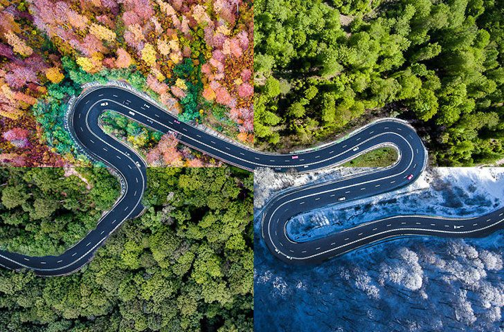 25 Stunning Drone Pics That Will Change How You See The World_1
