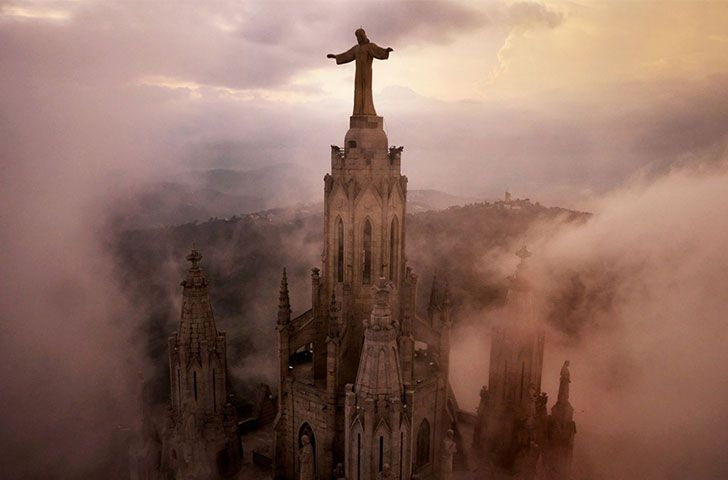25 Stunning Drone Pics That Will Change How You See The World_16