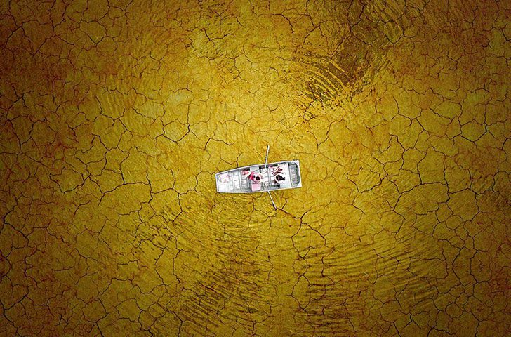 25 Stunning Drone Pics That Will Change How You See The World_19