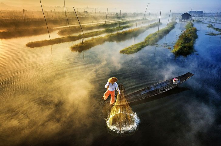 25 Stunning Drone Pics That Will Change How You See The World_9