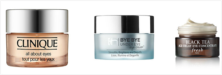 eye cream recommendations