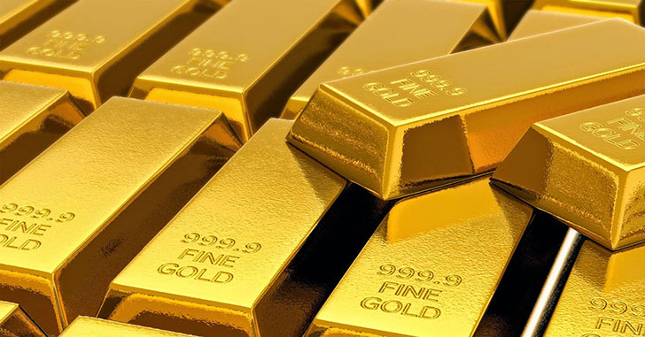 gold protects your wealth