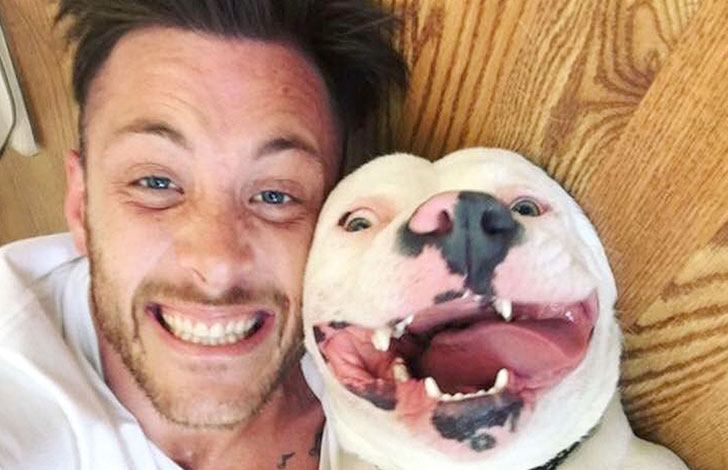 guy-posted-selfie-with-his-smiling-rescue-dog-and-police-showed-up_1