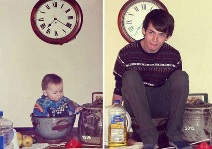 hilarious-people-who-flawlessly-recreated-their-childhood-photos_10