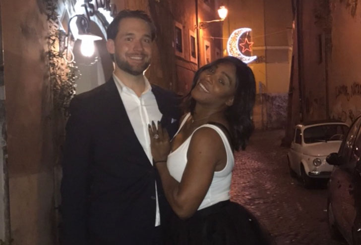 inside-serena-williams-and-alexis-ohanians-fairy-tale-love-story_7