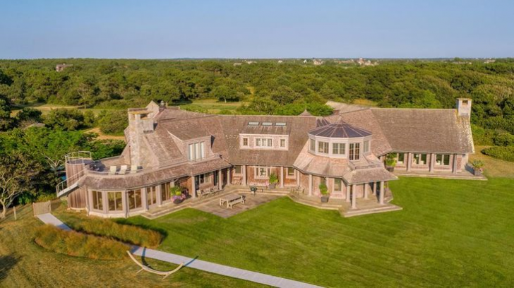 Inside The Obamas' $11.75 Million New Home_3