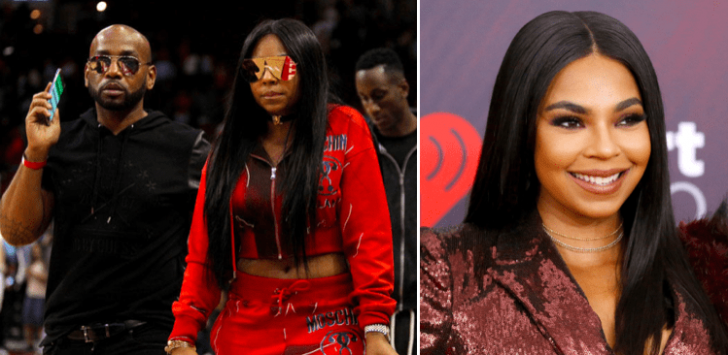 Women Behind World's Richest NBA Players Will Make You Skip Lunch_73