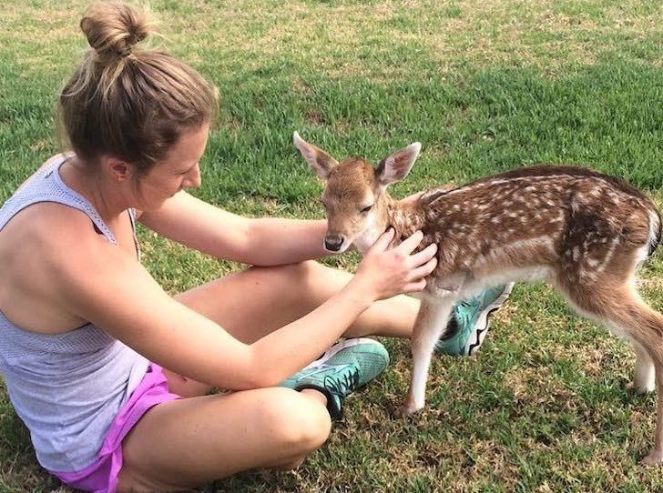 this-baby-deer-was-found-with-a-missing-leg-guess-what-happened-to-him-next_9