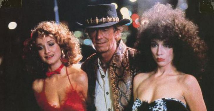 What The Stars Of 'Crocodile Dundee' Are Up To Today_62