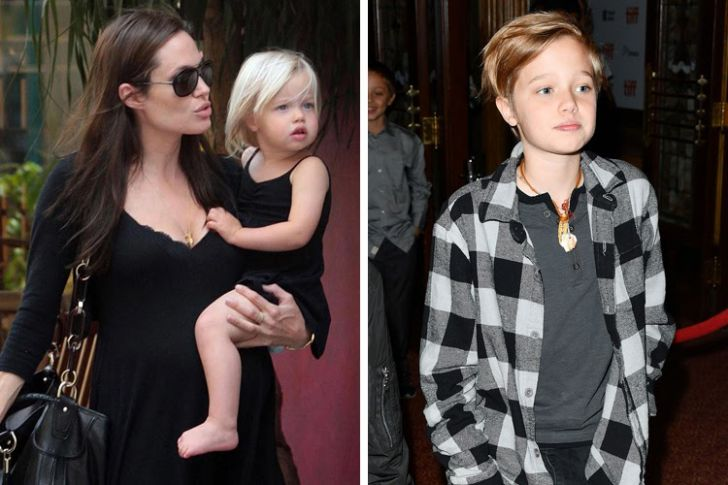 Your Favorite Celebrity Kids Are All Grown Up, See How They Look Now_1