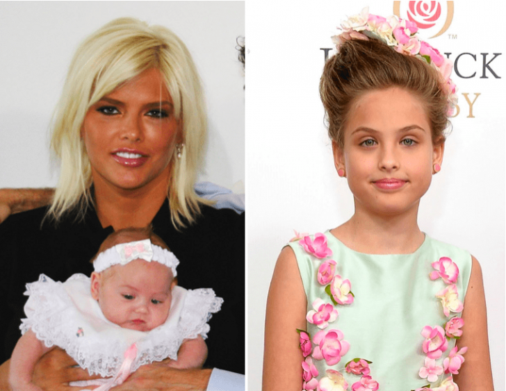 Your Favorite Celebrity Kids Are All Grown Up, See How They Look Now_10