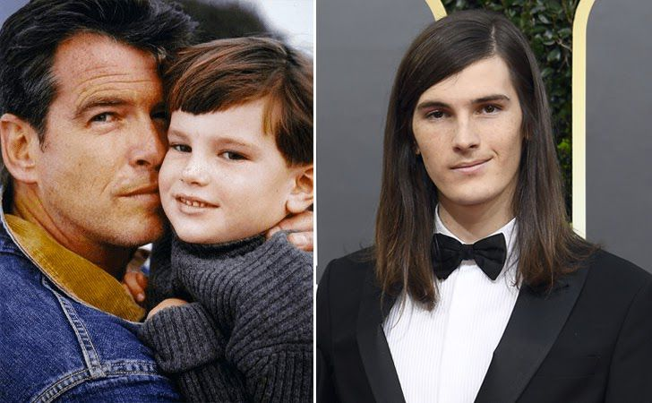 Your Favorite Celebrity Kids Are All Grown Up, See How They Look Now_11