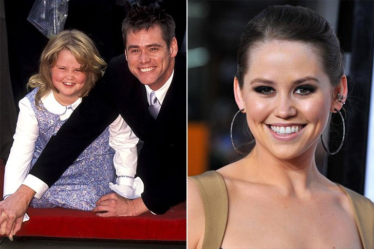 Your Favorite Celebrity Kids Are All Grown Up, See How They Look Now_14
