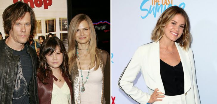 Your Favorite Celebrity Kids Are All Grown Up, See How They Look Now_16