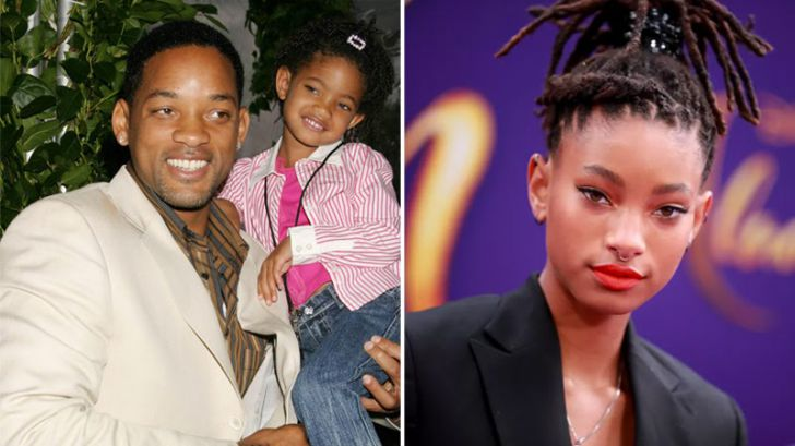 Your Favorite Celebrity Kids Are All Grown Up, See How They Look Now_2