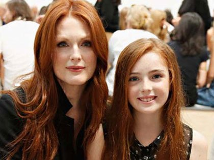 10 Celebrity Kids Who Look Exactly Like Their Parents!!