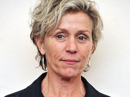 10 Famous People Who Were Adopted, Frances Mcdormand Included