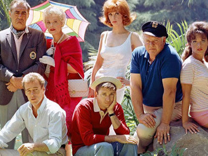 "13 Things You Didn't Know About ""Gilligan's Island"""