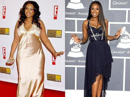 15 Celebrities Who've Experienced Dramatic Weight Loss