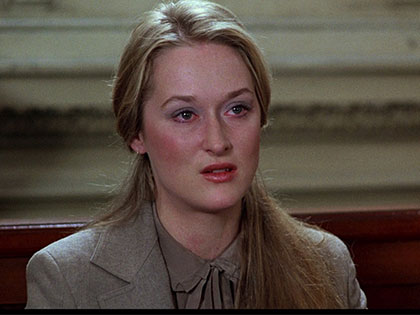 15 Greatest Films Of Meryl Streep