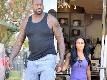15 Times Shaq Made Things Look Really Small