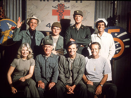 15 Unbelievable Facts About The Hit Show MASH