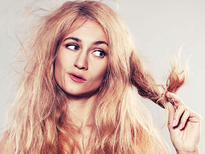 15 Ways You're Damaging Your Hair Without Knowing It