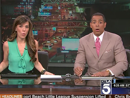 16 Times News Anchors Wanted to Quit Their Job