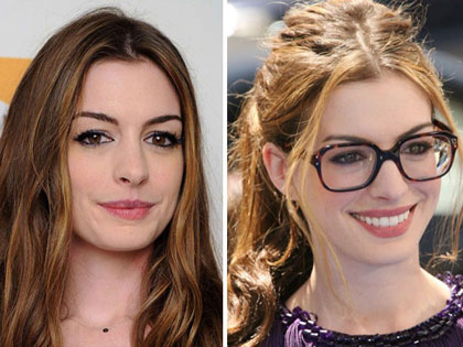 17 Celebs Who Look Way Better With Glasses