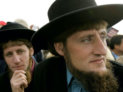 18 Unexpected Facts About The Amish That'll Make Your Skin Crawl