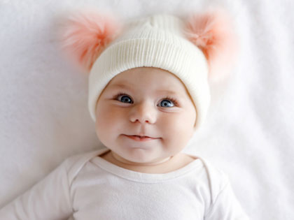 20 Gorgeous Baby Names That'll Take The World By Storm In 2019