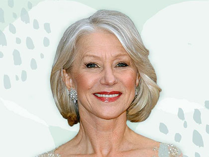 20 Best Celebrity-Inspired Hairstyles For Older Women