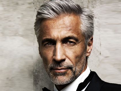 20 Best Hairstyles For Older Men In 2019