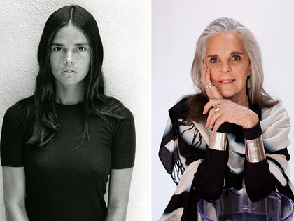 20 Iconic Female Celebs Of The 70s Then And Now