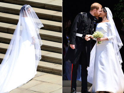 20 Most Iconic Royal Wedding Dresses In History