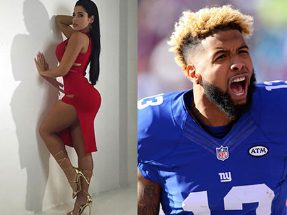 20 Of The Hottest NFL Wives And Girlfriends