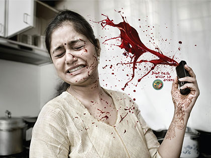20 Powerful Social Issue Ads That Will Make You Think Twice About Life