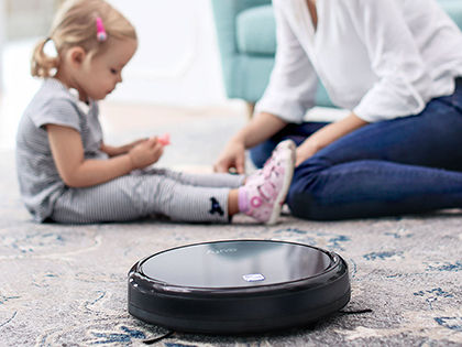 2018 Best Robot Vacuums And Roombas That Are Popular On Amazon