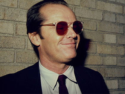 21 Things You Didn't Know About Jack Nicholson