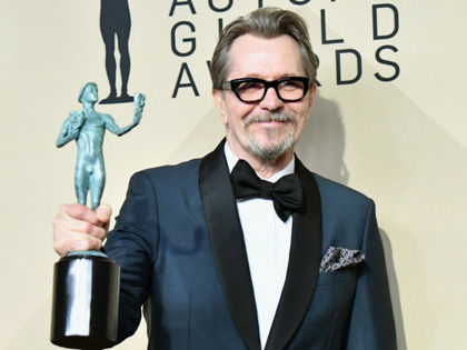 22 Interesting Facts About Gary Oldman - The Best Actor Winner At The 2018 Golden Globes